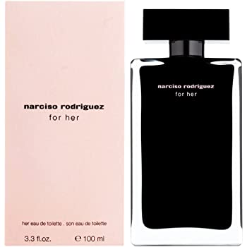 Narciso Rodriguez For Her 100 ml Eau de Toilette Spray profumo da donna