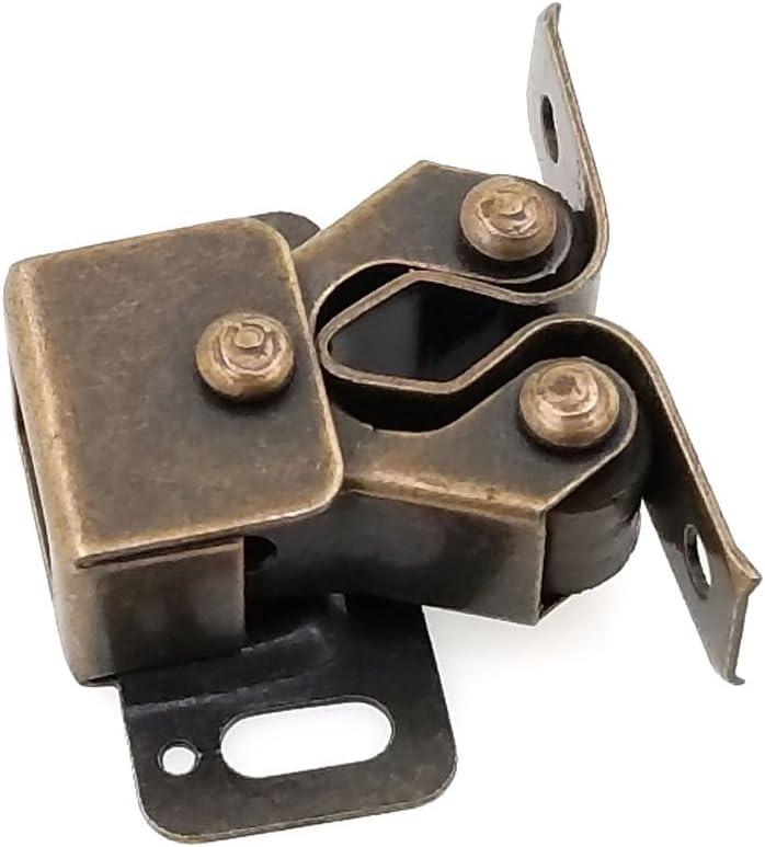 Modket M4326-AC-2 shipfree Antique 5% OFF Copper Cabinet Latch Furniture Door Do