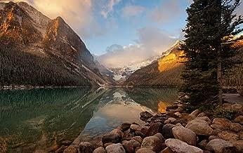 sunrise banff national park