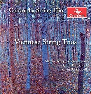 concordia string trio