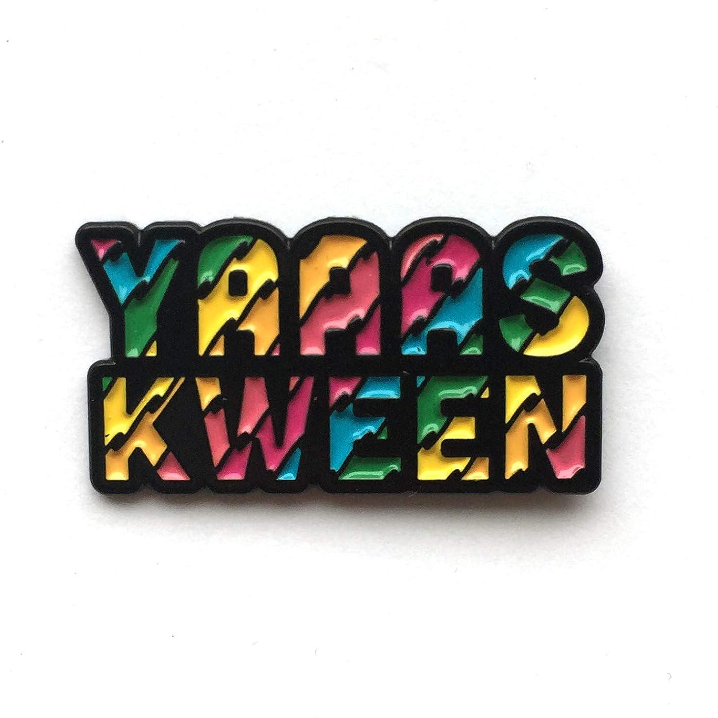 YAAAS KWEEN - 1