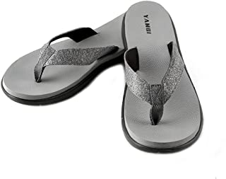 Y Esgris Hombre Puzktoxi Zapatos Sandalias Chanclas Para Amazon FTlK1Jc