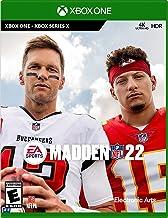 Madden NFL 22 - Xbox One