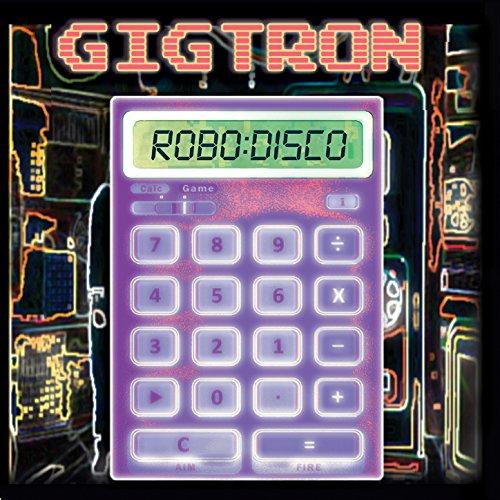 Robo: Disco