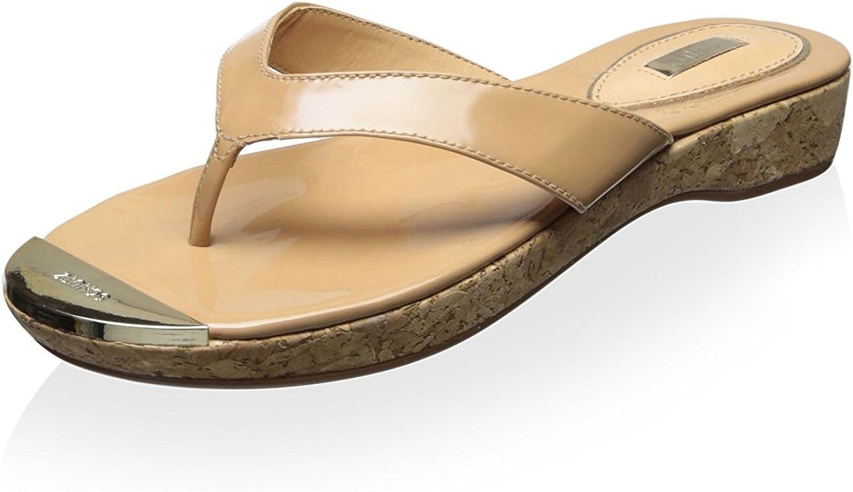 Schutz Women's Goiaba Thong Sandal