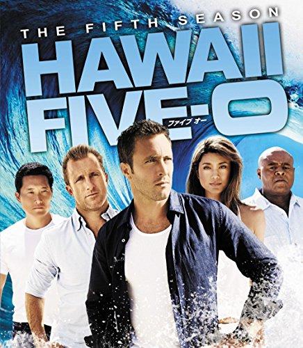 Hawaii Five-0 シーズン5(トク選BOX)(12枚組) [DVD]