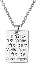aaronic blessing messianic
