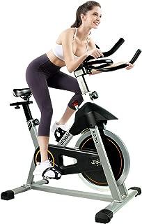 turn bicycle into stationary bike