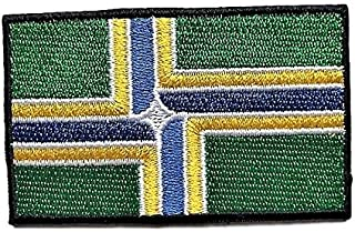 City of Portland Flag Patch/Cities of Oregon Collection (Port OR, 2