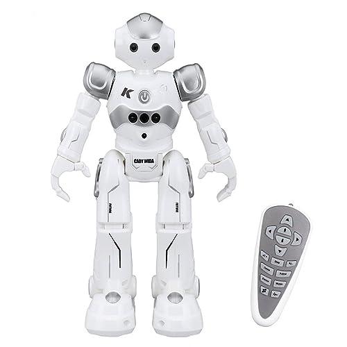 Virhuck R2 Robots de Radiocontrol, Robots de Programación Inteligente Sensación de Gestos, Bailando Cantando