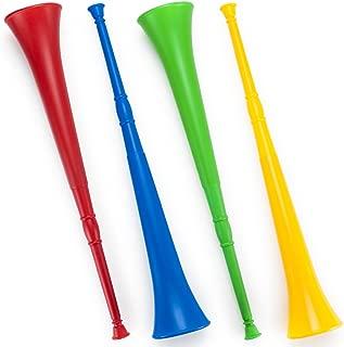Best plastic stadium horn Reviews