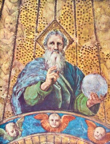 Raphael: Stanza della Segnatura.