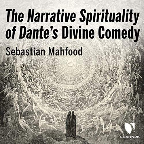 The Narrative Spirituality of Dante's Divine Comedy copertina