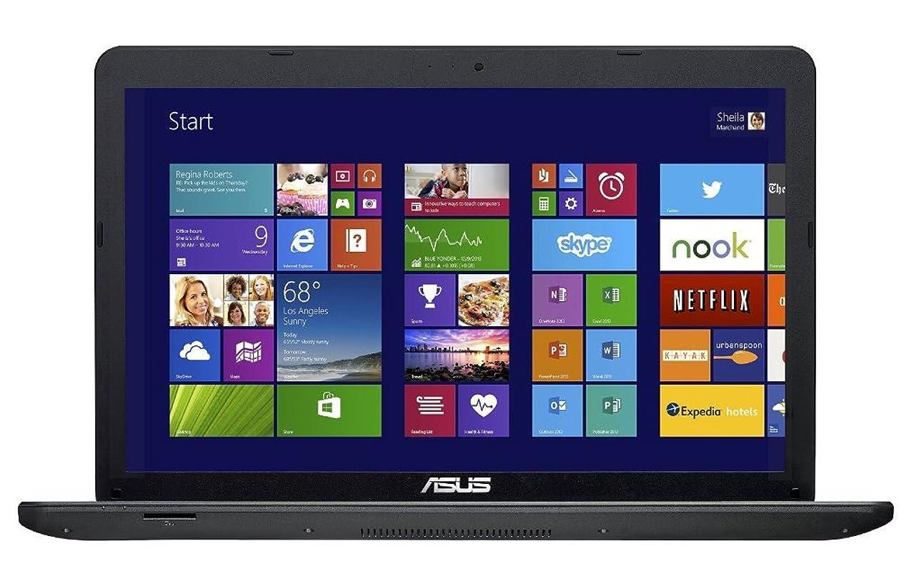 手綱最愛のスカートエイスース ノートパソコン Asus X551CA 16-Inch Laptop 【並行輸入品】