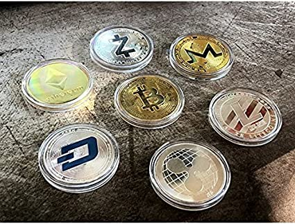 bitcoin commercio ondulazione