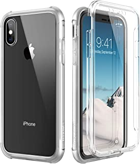 Best iphone x clear case and screen protector Reviews