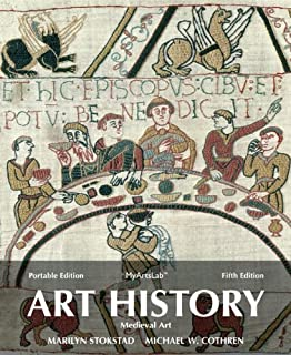Art History Portable, Book 2: Medieval Art Plus NEW MyLab Arts with eText -- Access Card Package (5th Edition)