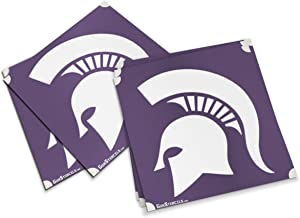Spartan Stencils for Guns, Magazines and Accessories - 5 Pack