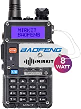 Best baofeng uv 5r specifications Reviews