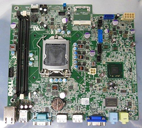 OEM Dell Optiplex 7010 USFF moederbord SOCKET 1155 MN1TX 0MN1TX