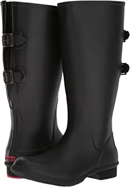 Versa Wide Calf Tall Boot