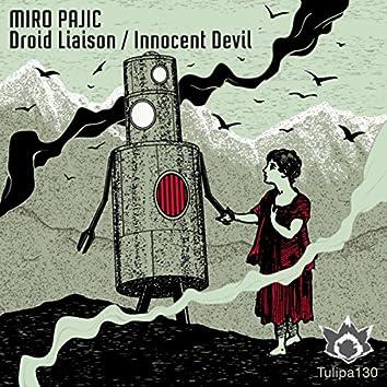 Droid Liaison / Innocent Devil