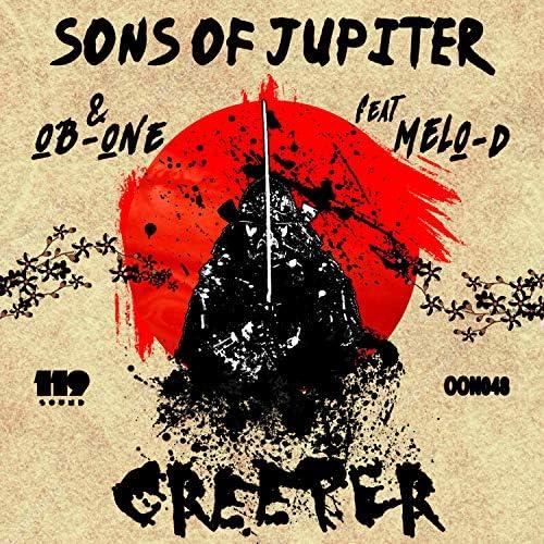 Sons of Jupiter & OB-One