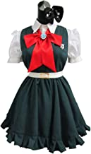 HOLRAN Danganronpa V2 Gakuen Sonia Nevermind Cosplay Costume High School Uniform Suit Outfit Skirt