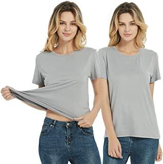 Best t shirt with round neck Reviews