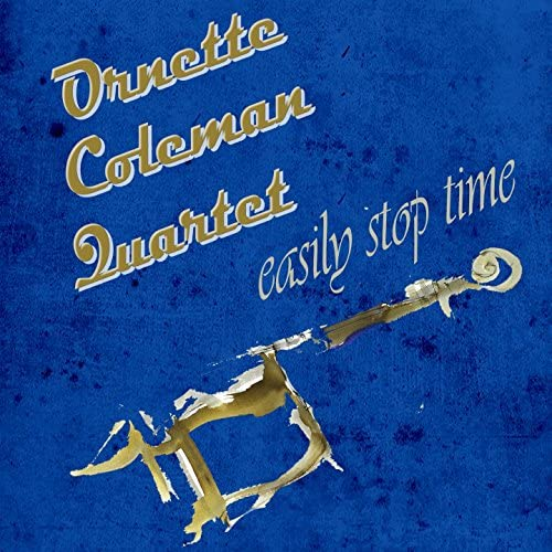 Ornette Coleman Quartet