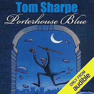 Porterhouse Blue Titelbild