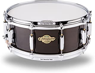 Pearl MCX Masters Series Snare Drum 14 x 5.5 in. Black Silk