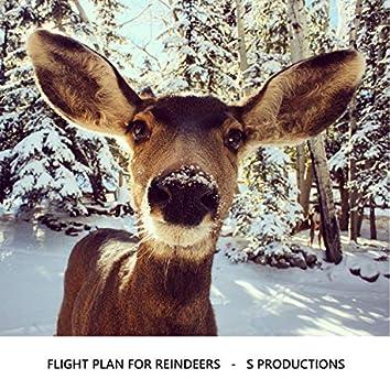 Flight Plan For Reindeers