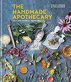 The Handmade Apothecary: Healing herbal recipes