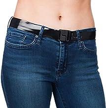 Invisibelt Skinny Lay Flat Women's Belt, Standard Combination Packs