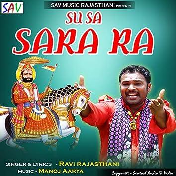 Su Sa Sara Ra