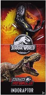 "Jurassic World Indoraptor Dino Rivals Dinosaur 6"""