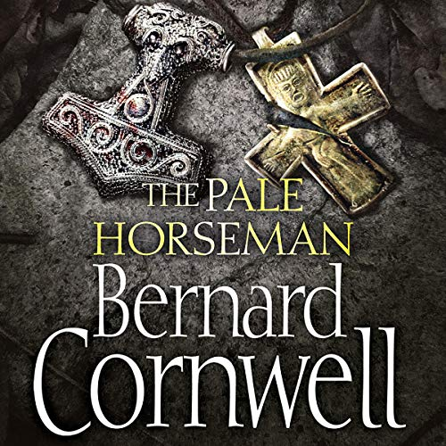 Page de couverture de The Pale Horseman