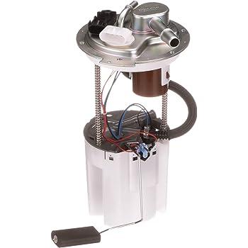 LSAILON Electric Fuel Pump Module Assembly Kit Fit for 2004-2007 Hummer H2 6.0L E3689M