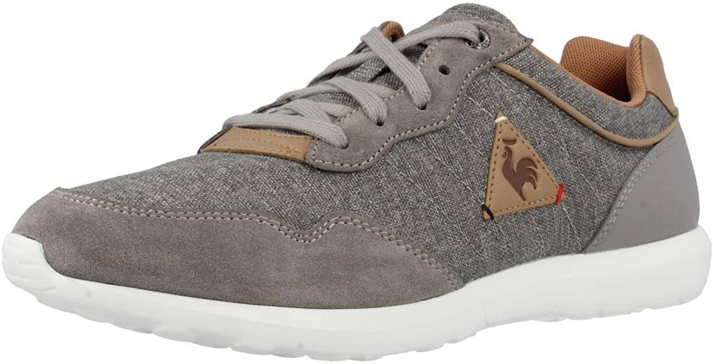Le Coq Sportif DYNACOMF CFT 2 TONES Grey Men Sneakers shoes
