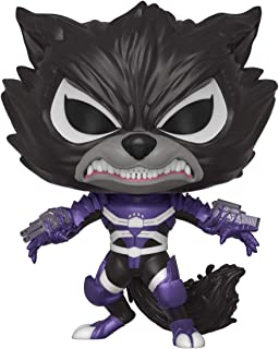 Funko POP! Marvel: Venom - Rocket Raccoon
