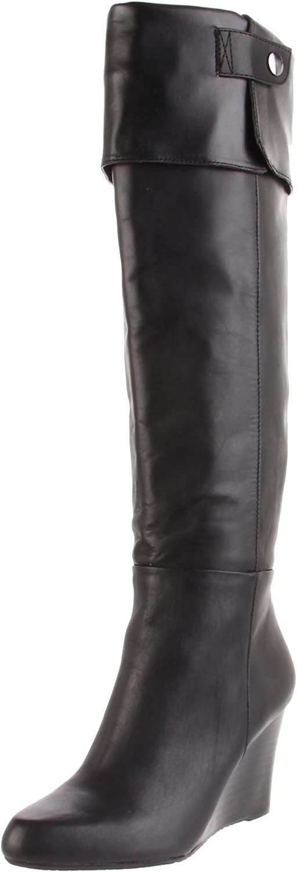 Adrienne Vittadini Footwear Women's Mac Knee-High Boot