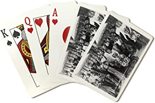 Princess Radja Putri of the Philippines Photograph (Playing Card Deck - 52 Card Poker Size with Jokers)