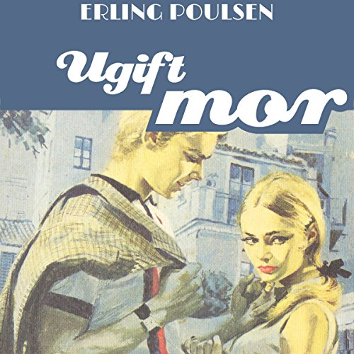 Ugift mor (Succesromanen 9) audiobook cover art