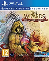 The Wizards - Enhanced Edition (PSVR Required) (PS4) (輸入版)