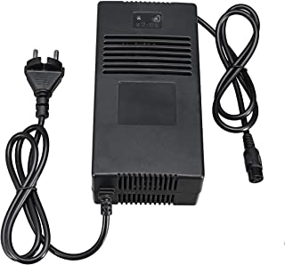 54.6V 2.5A Battery Charger for Scooter Electric Bike Power Supply Adapter Lithium Battery Charger