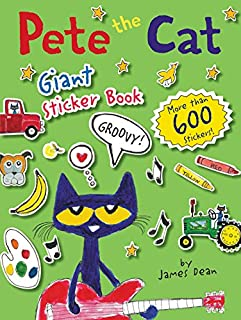 Best pete the cat school supplies Reviews
