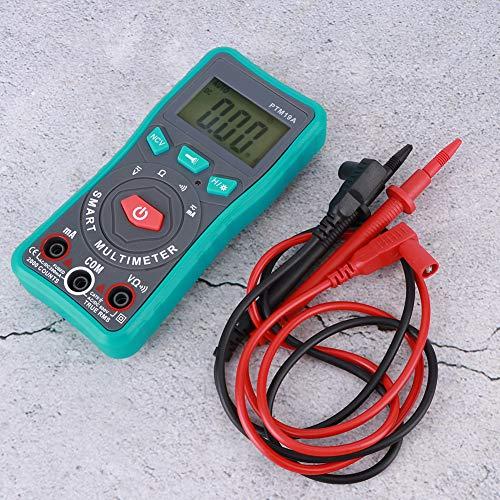 Smart Multimeter DC AC Hohe Empfindlichkeit für Office for Home