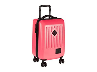 Herschel Supply Co. Trade Carry-On (Neon Pink) Luggage