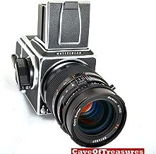 Mint Hasselblad 500C/M,Lens,A12,Warranty